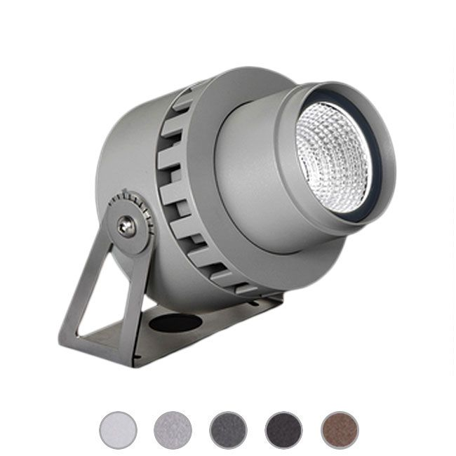 Ares Outdoor-Fluter Spock LED IP66