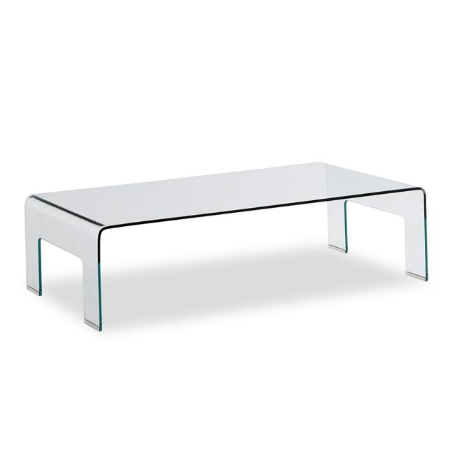 Connubia by Calligaris Real kleiner Tisch 120x65 cm