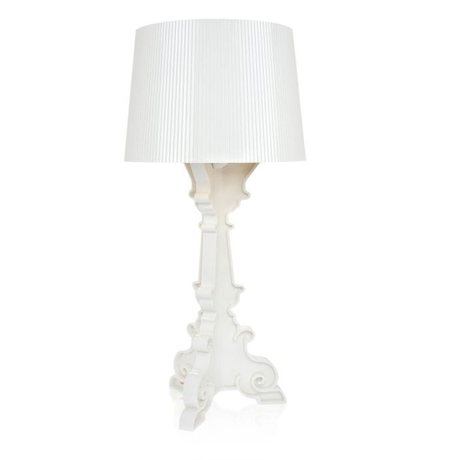 Kartell table lamp Bourgie 3 luci E14 H 68 ÷ 78 cm Dimmer ...