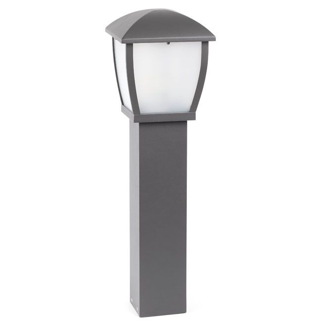 Faro Outdoor Laternenpfahl MINI WILMA 1 licht E27 H 57 cm IP44