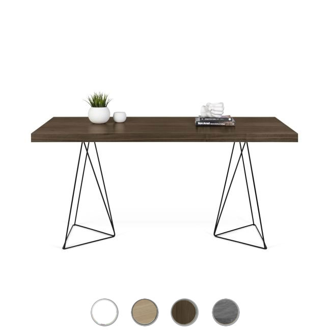 TEMAHOME Tables Multi 160 Tresle L 160cm