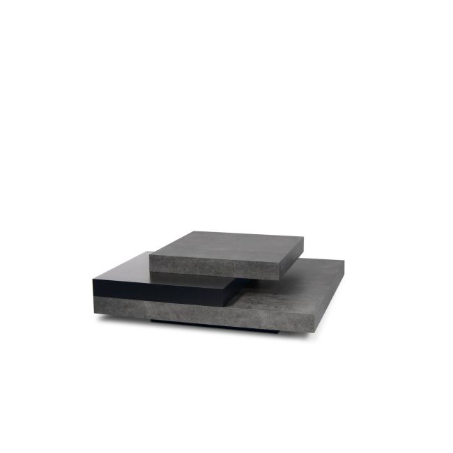 TEMAHOME Couchtisch  Slate L 90cm