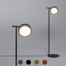 Tooy Stehleuchte Molly LED 12W H 130 cm dimmbar