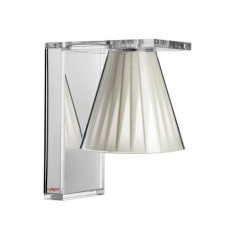 Kartell Wandleuchte Light-Air 1 luce E14 L 14 cm