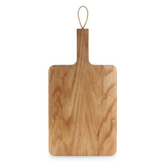 Eva Solo Holzschneidebrett Nordic kitchen Wooden cutting board L 24x32 cm