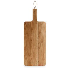 Eva Solo Schneidbrett Nordic kitchen wooden cutting board L 22x44 cm