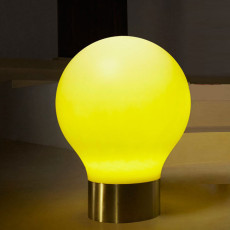 Vondom Lampe Smart LED RGBW DMX mit Fernbedienung The Second Light