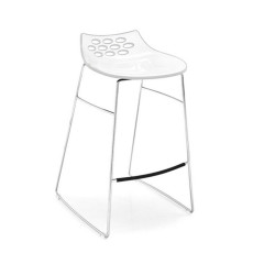 Connubia by Calligaris Hocker Jam schlitten