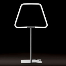 Antonangeli Tischlampe Archetto Shaped LED 34W H 70 cm