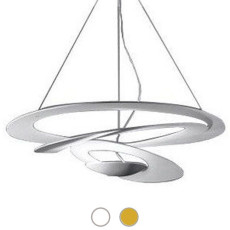 Artemide Pendelleuchte Pirce Mini Ø 69 cm LED 44W dimmbar