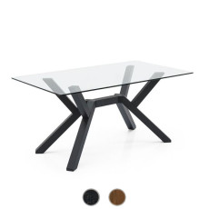 Connubia by Calligaris Fixed Table Mikado Fix L 160cm