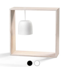 Flos Tischleuchte Gaku Wire light LED 5,5W H 35 cm