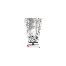 Fabbian Tischlampe Crystal Vicky G9 H 16 cm