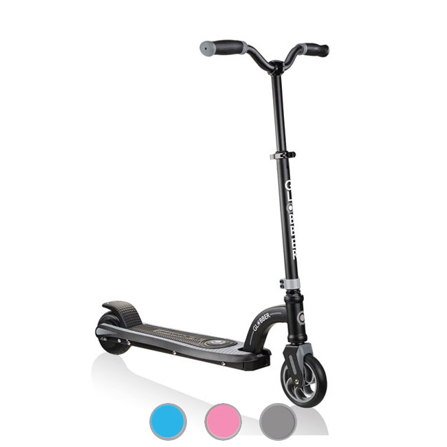 2-Rad E-Scooter Globber One K E-Motion 10