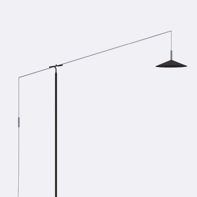 Penta Light Piantana ALTURA LED 14W IP20 H 226 cm