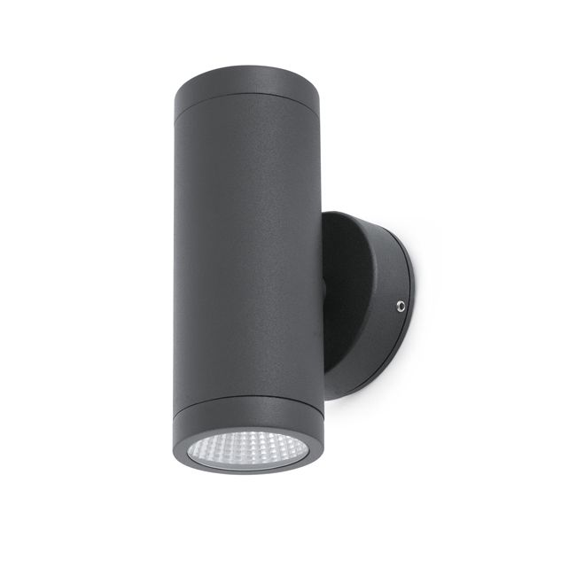 Faro Barcelona Outdoor Wandleucht COBO LED 12W Ø 6 cm IP65