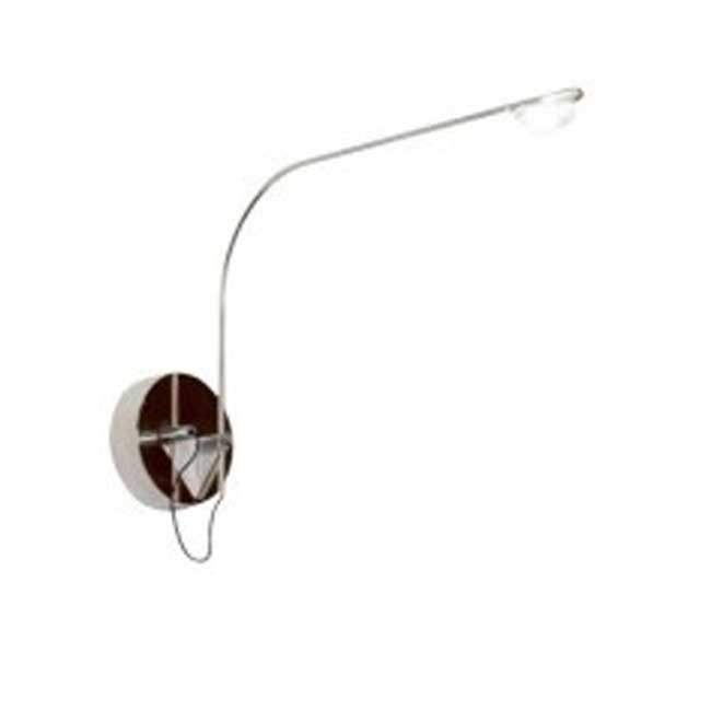 Catellani & Smith WA B Wandleuchte LED 1W Sp. Max 25 cm